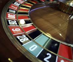 Roulette at Casino Apache