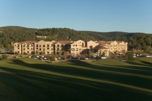Condo rental in Ruidoso
