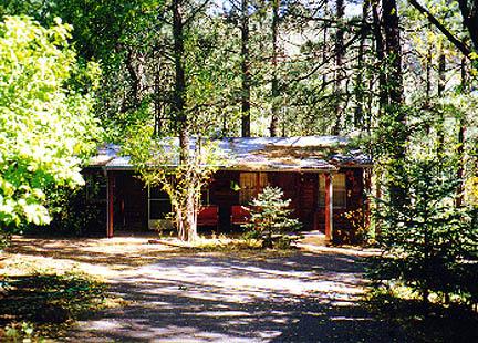 Visit ruidoso ponderosa cabins visit ruidoso for Ponderosa cabins california
