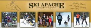 Ski Apache Adaptive Sports